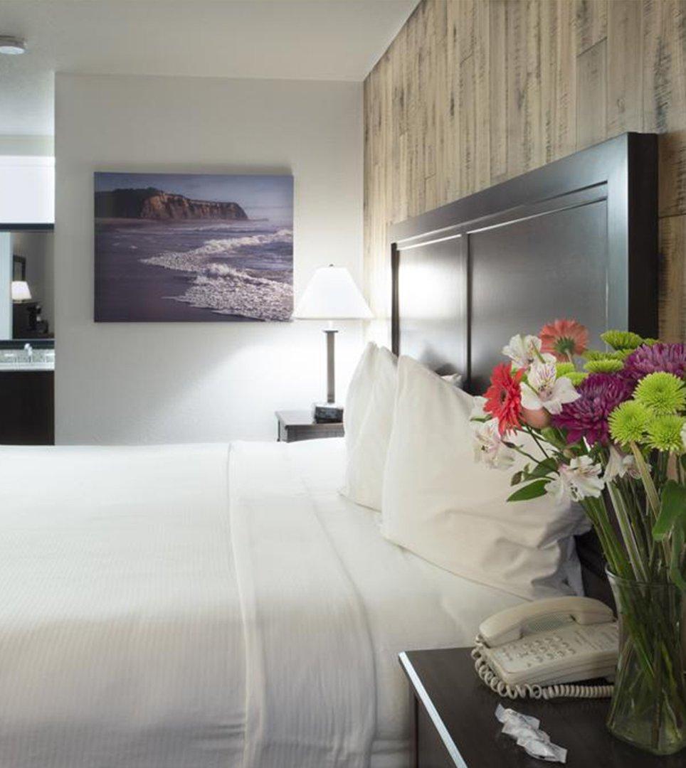 Mission Inn & Suites - Hotel Near Santa Cruz Beach Boardwalk