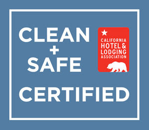 CHLA Clean + Safe Certified