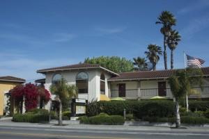 Mission Inn & Suites - Mission Inn & Suites located on Mission Street