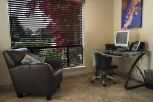Mission Inn & Suites - Business center
